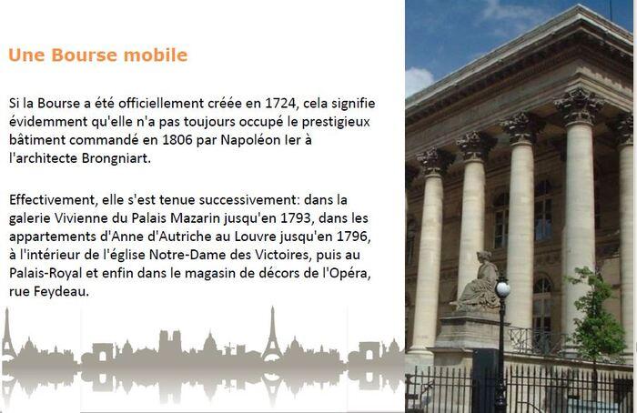 3 ter-   (Série sur les anecdotes insolites de Paris)