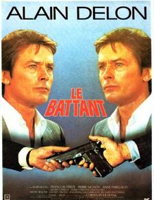 LE BATTANT BOX OFFICE FRANCE 1983