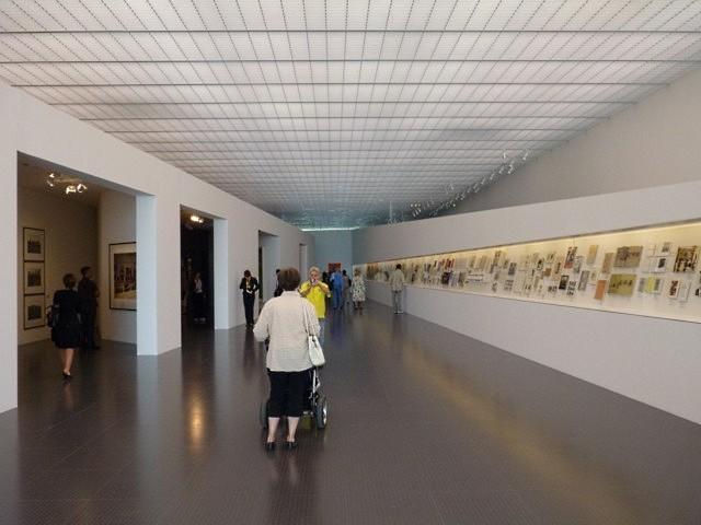 Au Centre Pompidou Metz les galeries mp13 30 05 2010 - 43