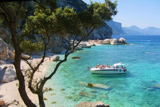 L'été en Sardaigne