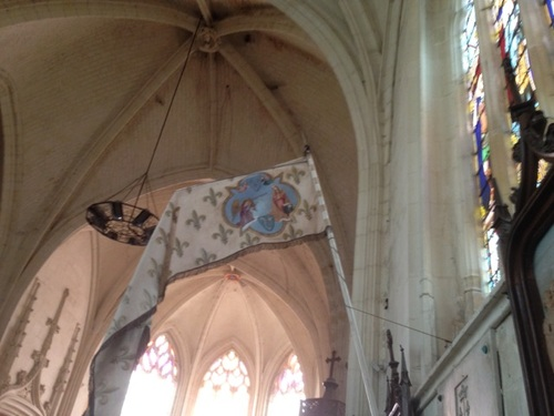 Eglise Sainte Catherine de FierBois