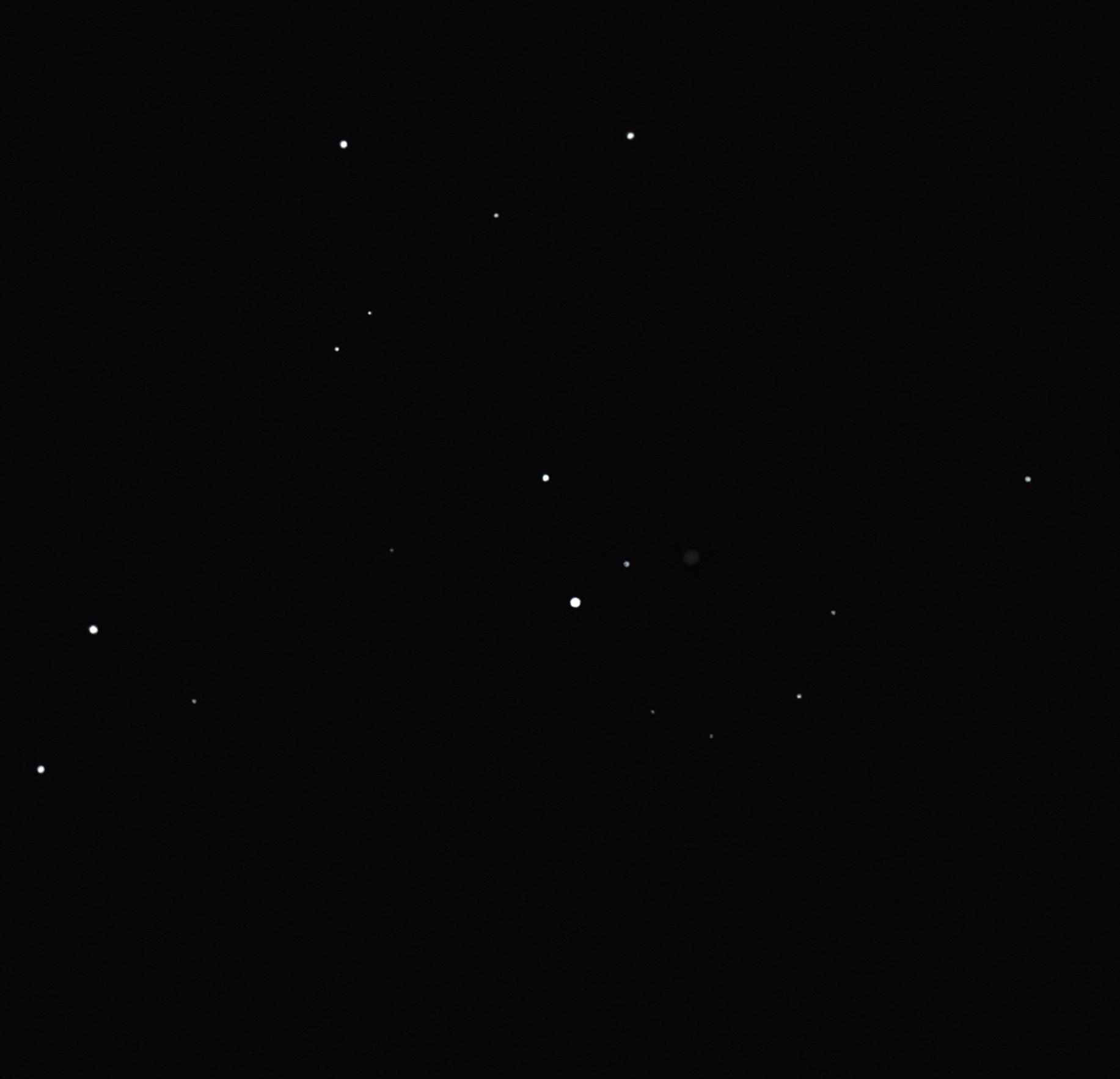 PK46-3.1 planetary nebula
