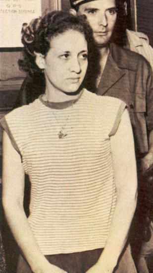 Zohra Drif