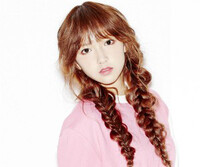 """WJSN's Cheng Xiao """"Would You Like"""" promotional picture."""