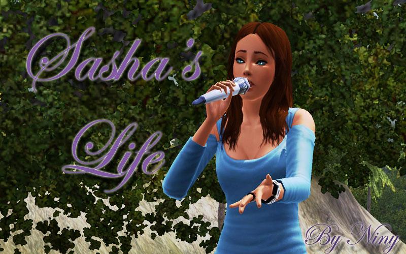 Sasha's Life [Legacy]