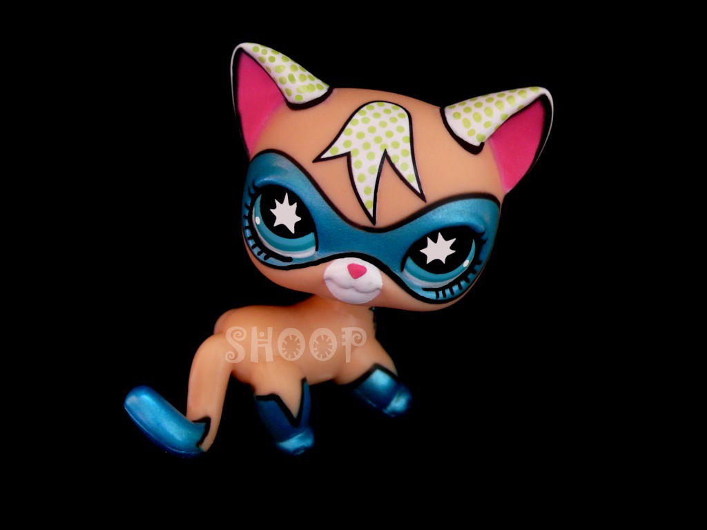2009 san diego comic con kitty petshop shoop - Image petshop ...