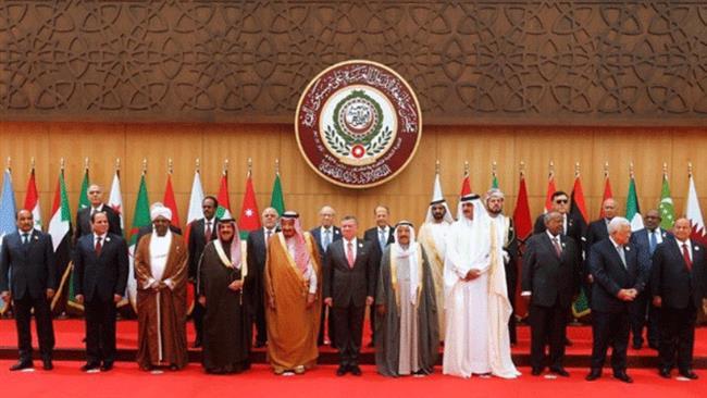 Les membres de la Ligue arabe. (Photo d'illustration)