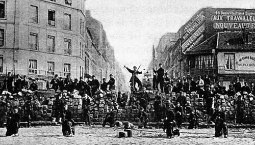 Paroles de trois chants révolutionnaires fondamentaux  L'internationale, L'Appel du Komintern & Le Front des travailleurs