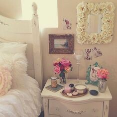 Love the mirror #home #decor: