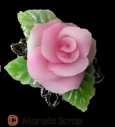 Tubes fleurs de céramique page 2