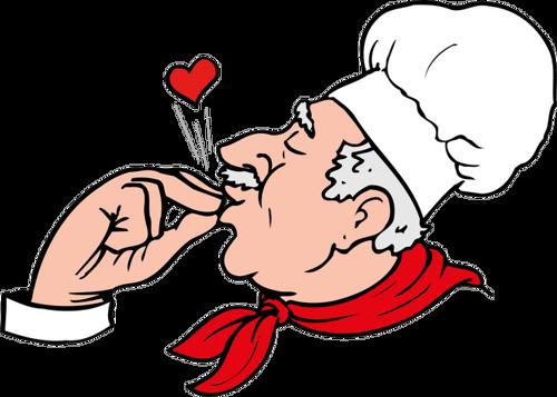 Cuistots - Pâtissiers Série 7