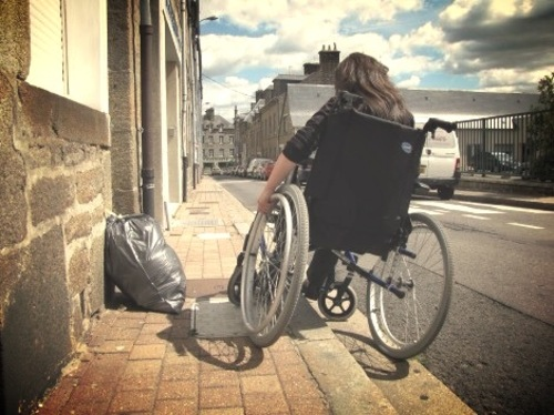 Handicap, villes les plus accessibles