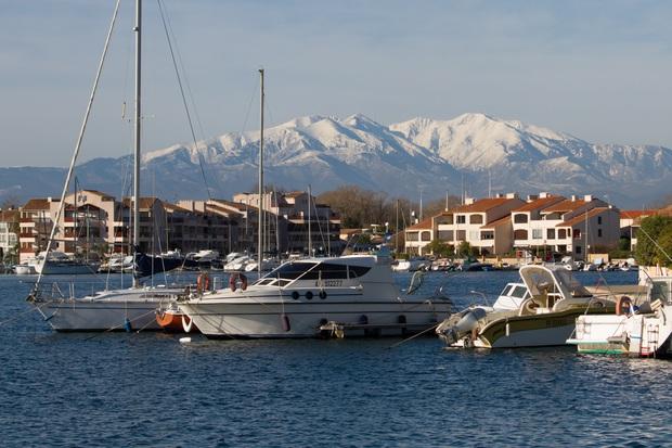 Yacht Club de Saint Cyprien