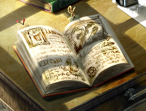 A little book, A great adventure. A little individual, A great hero.
