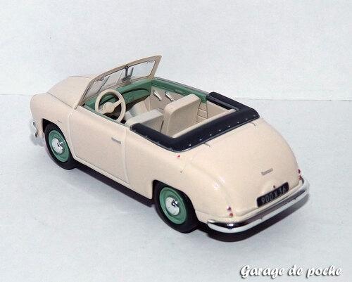 Rosengart Ariette 1953