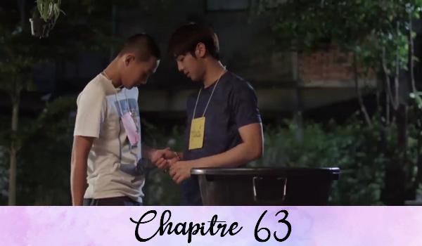 Chapitre 63 : Choses Indéfinies