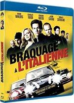 [Blu-ray] Braquage à L'italienne