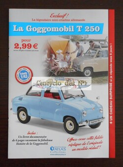 Collection Microcars - Test