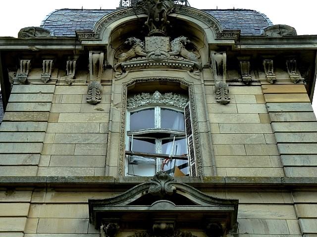 Le château de Mercy 21 Marc de Metz 03 09 2012