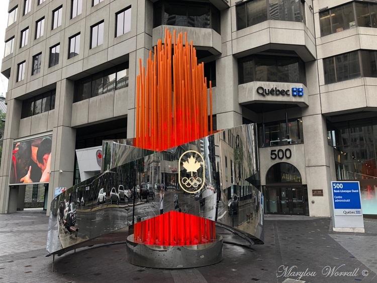 Province du Québec : Montréal