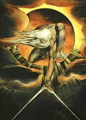 Document à mettre en volume: Dieu Architecte William Blake