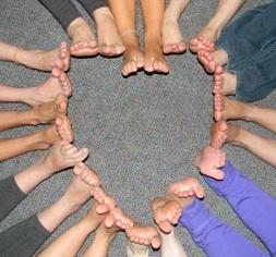 Blog de gy25fanclub :FanClub de 'GY25'  Le plus beau jouet de pieds pour femmes, Des petits coeurs pour mon 'tit coeur