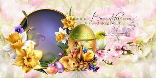 Pâques Barnali Bagchi