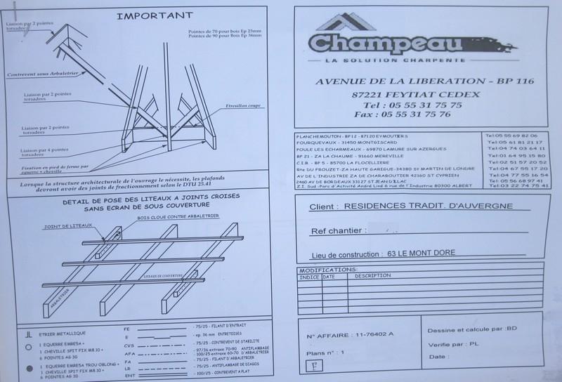 plan de montage d'une charpente 004