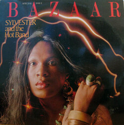 Sylvester & The Hot Band - Bazaar - Complete LP