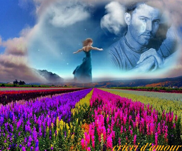 Chagrin d'amour (souffrance)