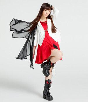 TIKI BUN / Shabadabadou〜 / Mikaeri Bijin morning musume mizuki fukumura