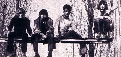 MARABOUNTA  (1972)