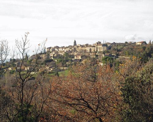 Visites à Montélimar (France)