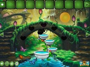 Jouer à Fantasy fay escape