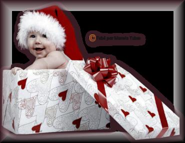 Tube enfant de Noel 2984