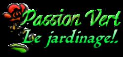 Passion Vert