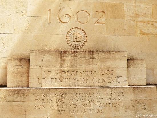 genève juillet 2009-mur des réformateurs (14)