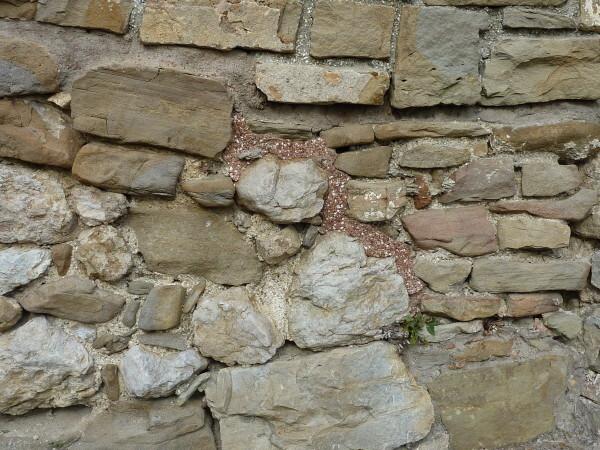 Jour 12 - Veliko Tarnovo - Murs de la citadelle