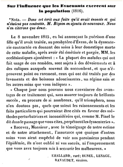 Ferdinand de Ferron, enfant de Saint-Solen