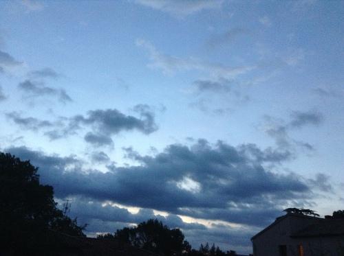 Le ciel 19