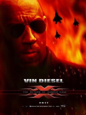 XXX : REACTIVATED : Xander Cage, sportif de l'extrême devenu agent d'élite, sort de l'exil qu'il s'était imposé, pour affronter le redoutable guerrier alpha Xiang et son équipe. Il entre dans une course impitoyable afin de récupérer une arme de destruction massive connue sous le nom de Boîte de Pandore. Recrutant une toute nouvelle équipe d'experts accros à l'adrénaline, Xander se retrouve au coeur d'une conspiration menaçant les gouvernements les plus puissants du monde....-----...Date de sortie 18 janvier 2017 De D.J. Caruso Avec Vin Diesel, Samuel L. Jackson, Ruby Rose plus Genre Action Nationalité Américain