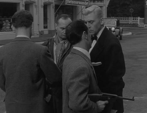 Bob le flambeur, Jean-Pierre Melville, 1955