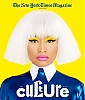 PHOTOS ET TRADUCTION : NICKI EN COUVERTURE DU THE NEW YORK TIMES MAGAZINE, EDITION D'OCTOBRE