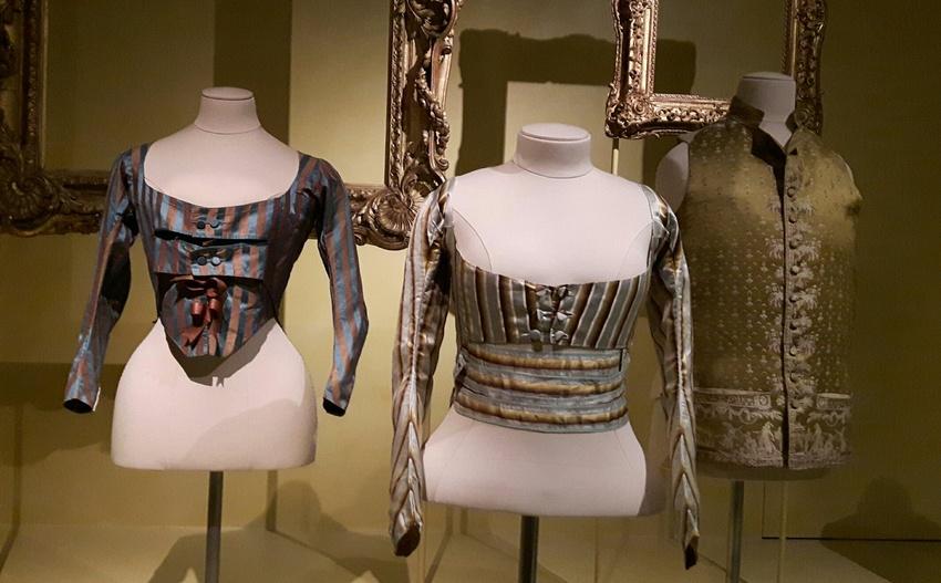 Visite au musée des Arts décoratifs de la ville de Paris