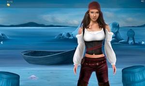 Jouer à Pirate coast escape 3