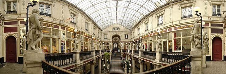 Nantes : un petit tour en ville