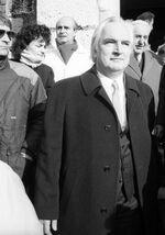 ALOXE CORTON EN 1987