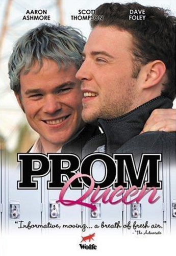 Prom Queen - The Marc Hall story. Canada.