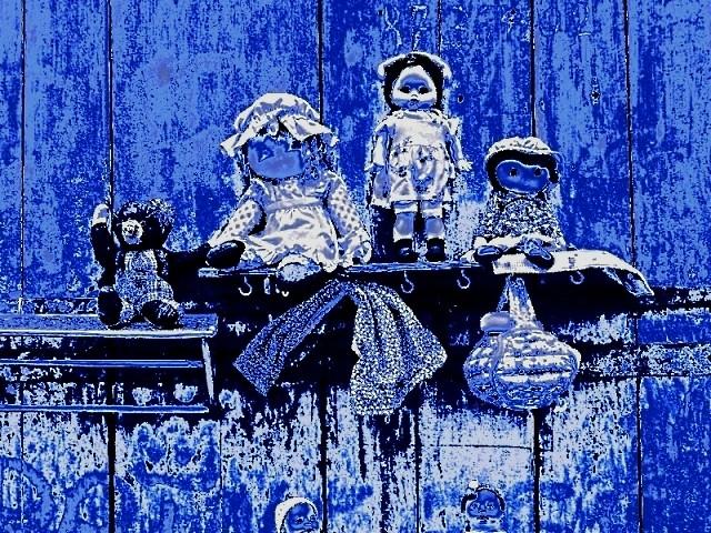 2 Les bleus de Marc de Metz 18 07 2012