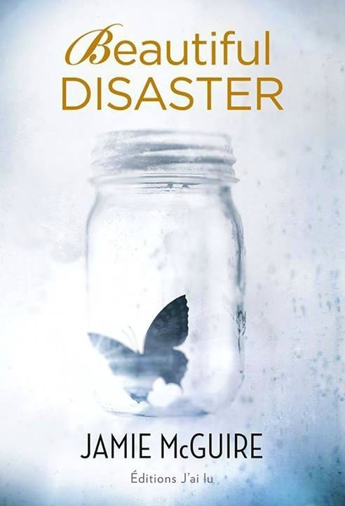 """Beautiful Disaster"" de Jamie McGuire"